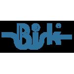 Металлические и пластмассовые аксессуары, а также смесители и душевые гарнитуры Bisk, Польша
