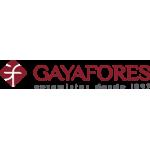 Испанская плитка Gayafores
