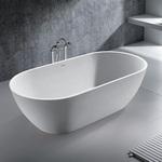 Акриловые, стальные, чугунные ванны