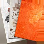 Kерамическая плитка: настенная, напольная, мозаика, керамогранит, декоры и фризы, панно
