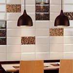 Настенная плитка для ванной комнаты, кухни, гостиной, прихожей, детской комнаты