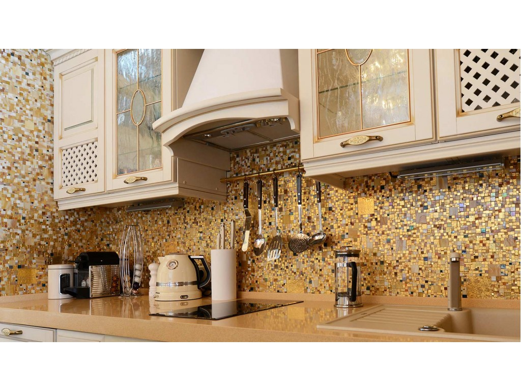 Декоративная мозаика Bareks