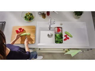 Кухонные мойки Blanco, Германия - новинка интернет-магазина Мирсан