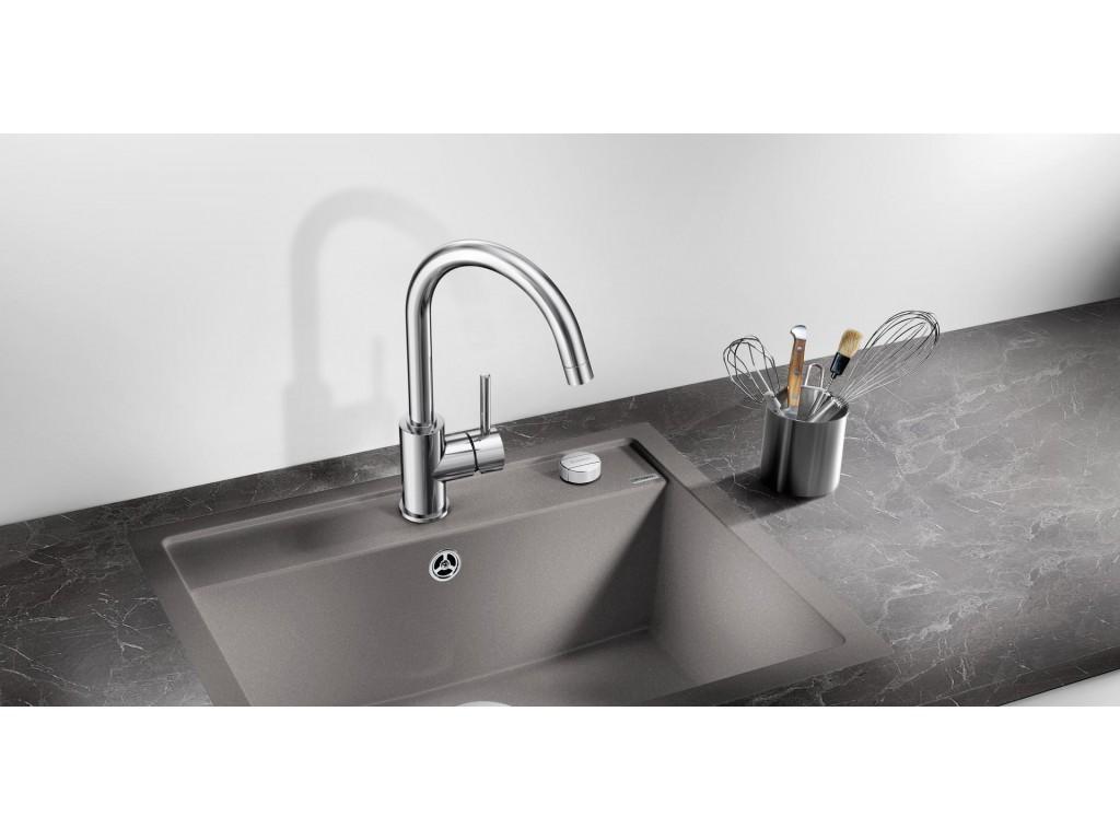 Кухонные смесители классического дизайна немецкого бренда Blanco