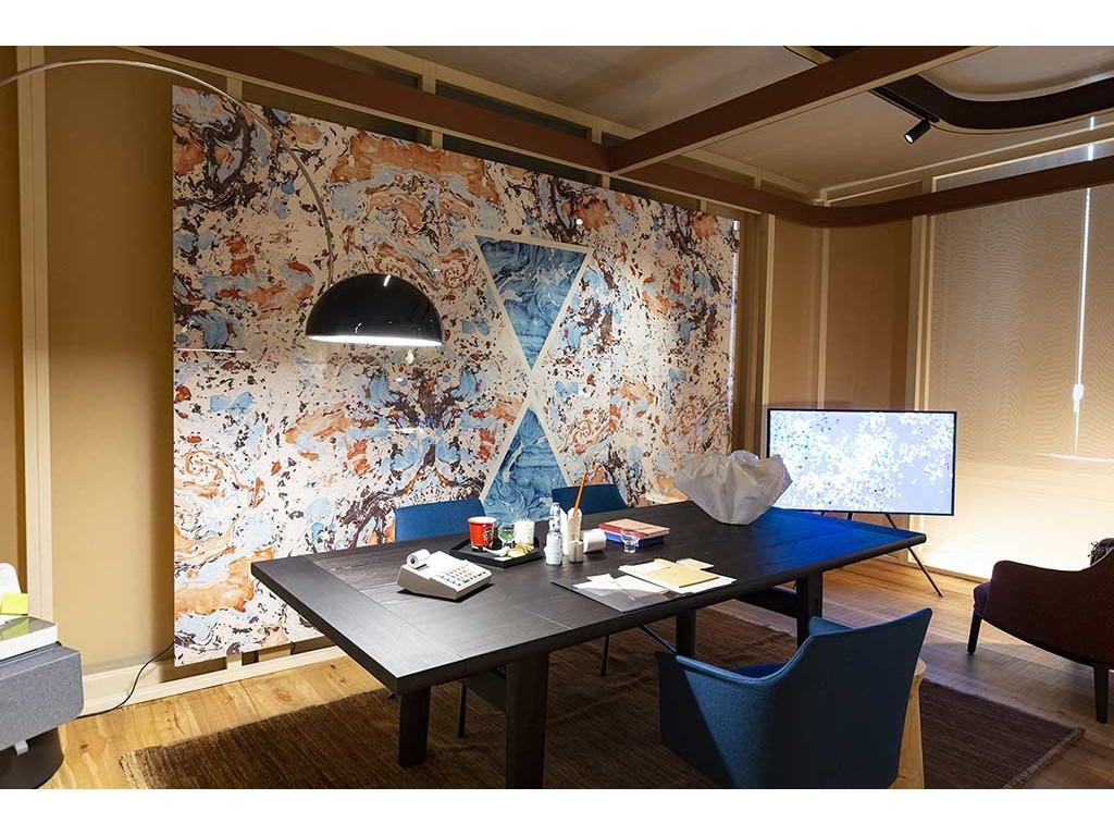Коллекция плитки Cedit Araldica, Италия - яркая экстравертность декора интерьера