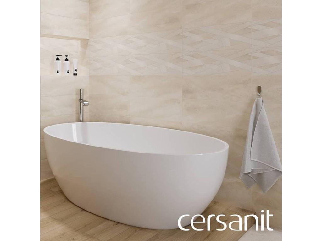 Новые коллекции плитки Cersanit: Odri, Siena, Concrete Style, Greys, Black and White
