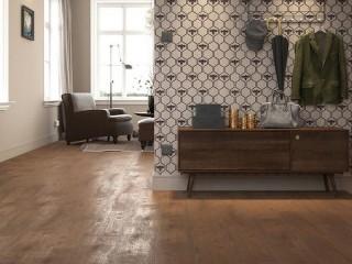 Коллекция плитки Cersanit «I love WOOD» - вдохновение от природы