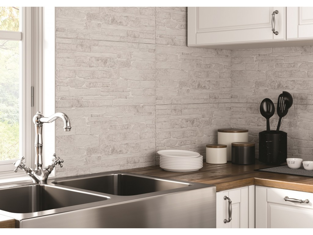 Керамическая плитка Cersanit для отделки фасадов, заборов и придомовых территорий - со скидками до 15%