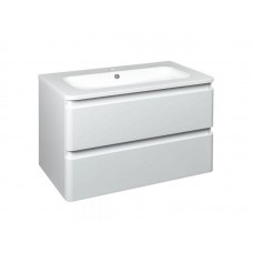 Мебель для ванной комнаты Devit Fly, Италия - новинка наших розничных торговых точек в Одессе