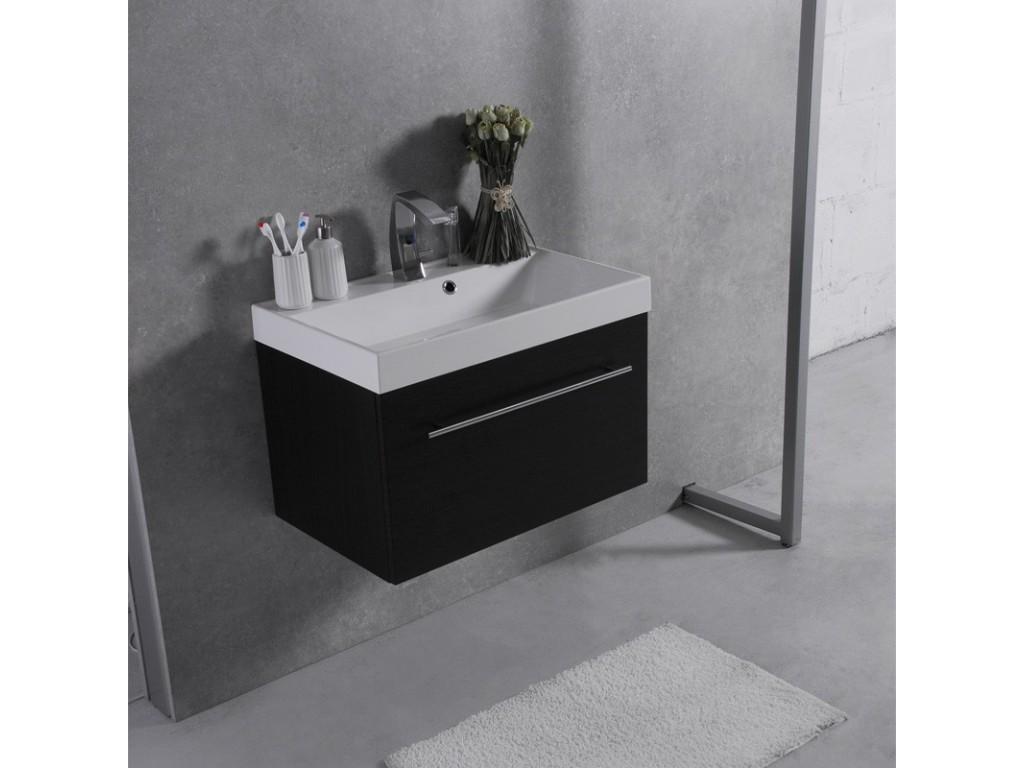 Мебель для ванной комнаты украинской компании Буль-Буль