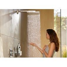 Души Hansgrohe Raindance E - исключительные водные процедуры