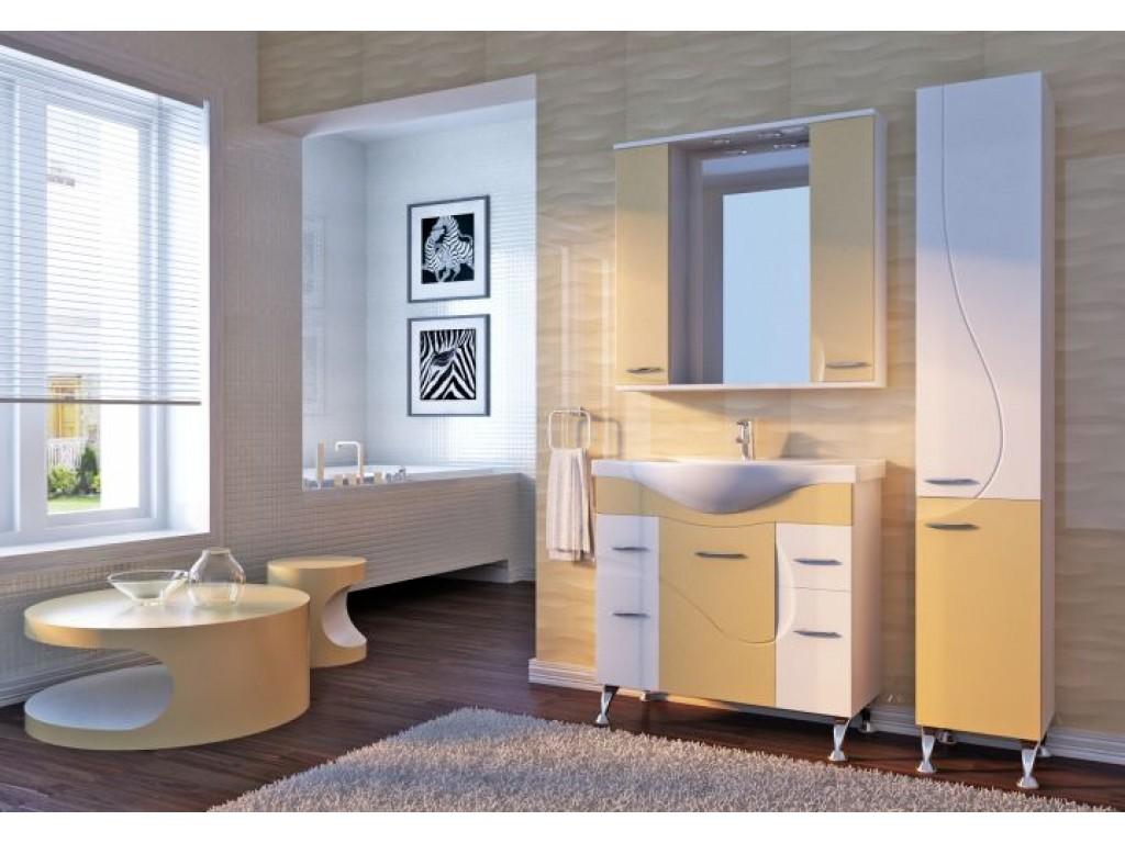 Ювента - украинская мебель для ванных комнат
