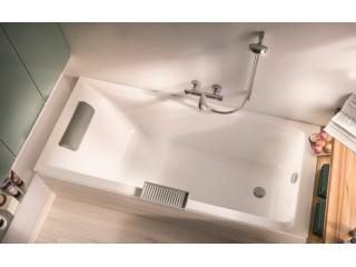 Новая прямоугольная ванна Sava от Kolo Geberit Group