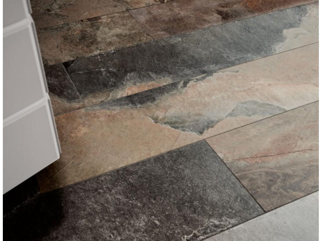Выразительный камень в коллекциях плитки от La Fabbrica