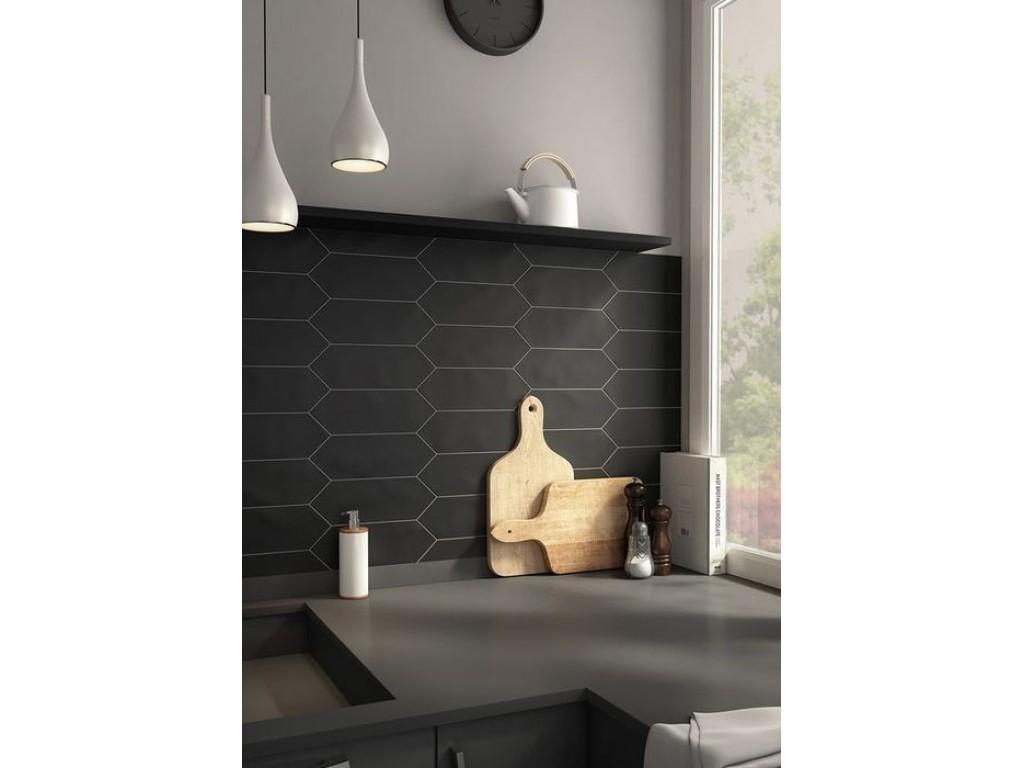 Матовая или глянцевая: выбираем керамическую плитку