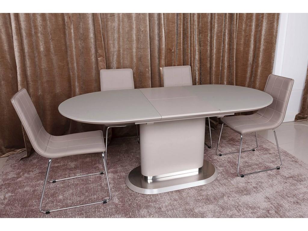Встречайте новый каталог столов и стульев Modern от Nicolas