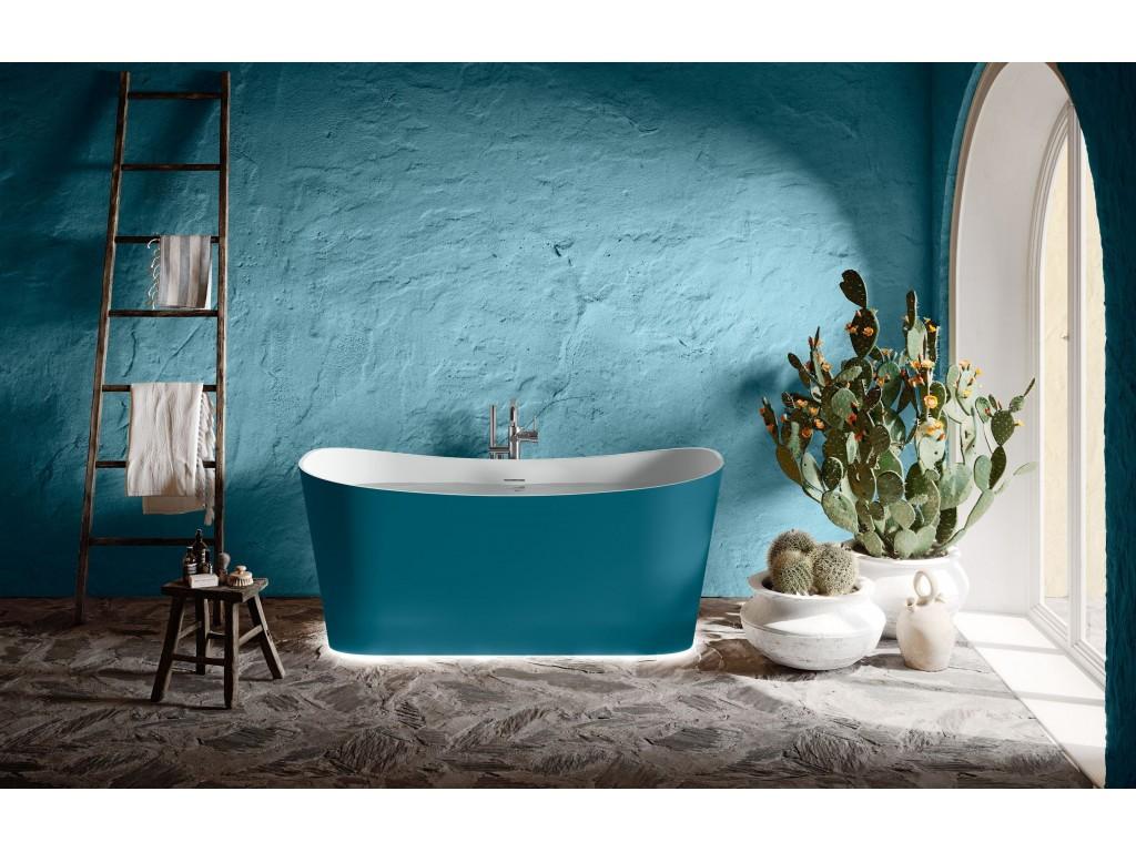 Ванна Novellini Ship - ваш стиль, ваш цвет, ваш момент!