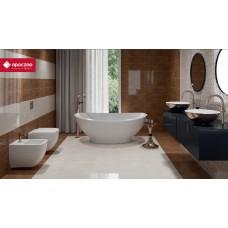Новые коллекции плитки Opoczno 20 × 60 и 42 × 42 см– Brio, Steffano, Flow, Mateo