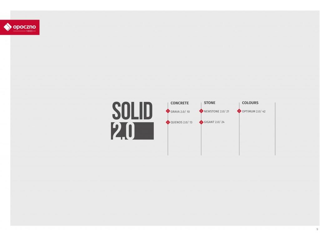Керамогранит Solid 2.0 от Opoczno, Польша - обустраиваем террасу и пространство вокруг дома