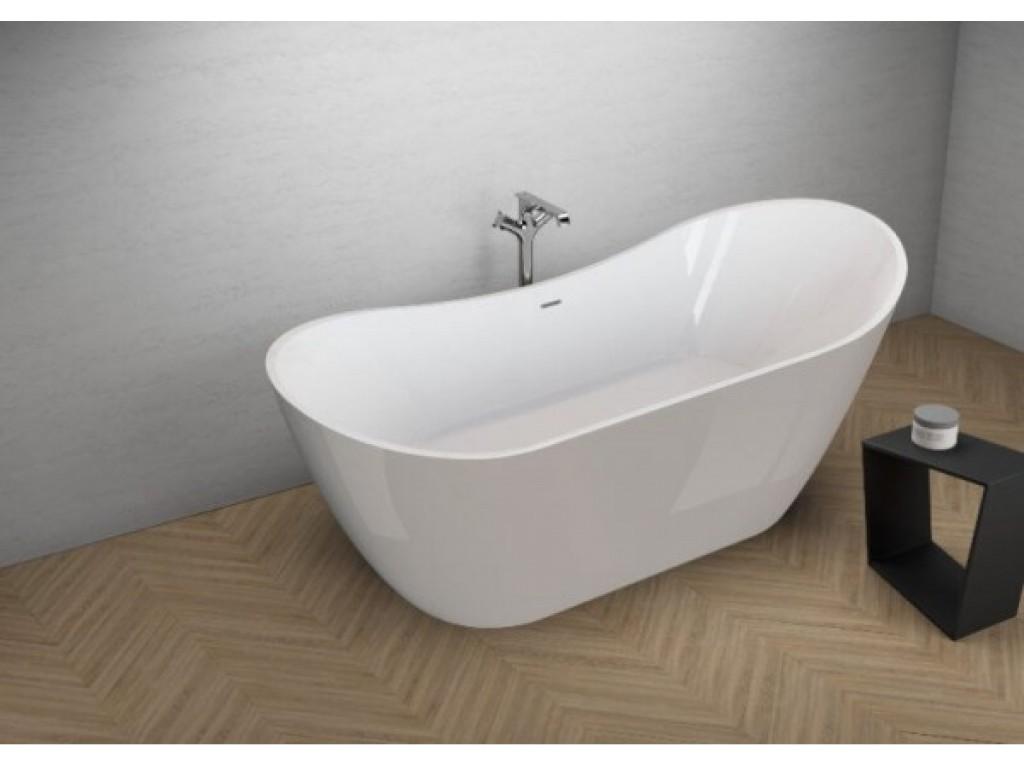 Отдельно стоящие ванны Polimat, Польша