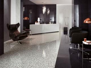 Венецианский пол – новый тренд в мире дизайна