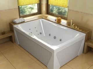 Акриловые ванны Triton - новинка интернет-магазина Мирсан