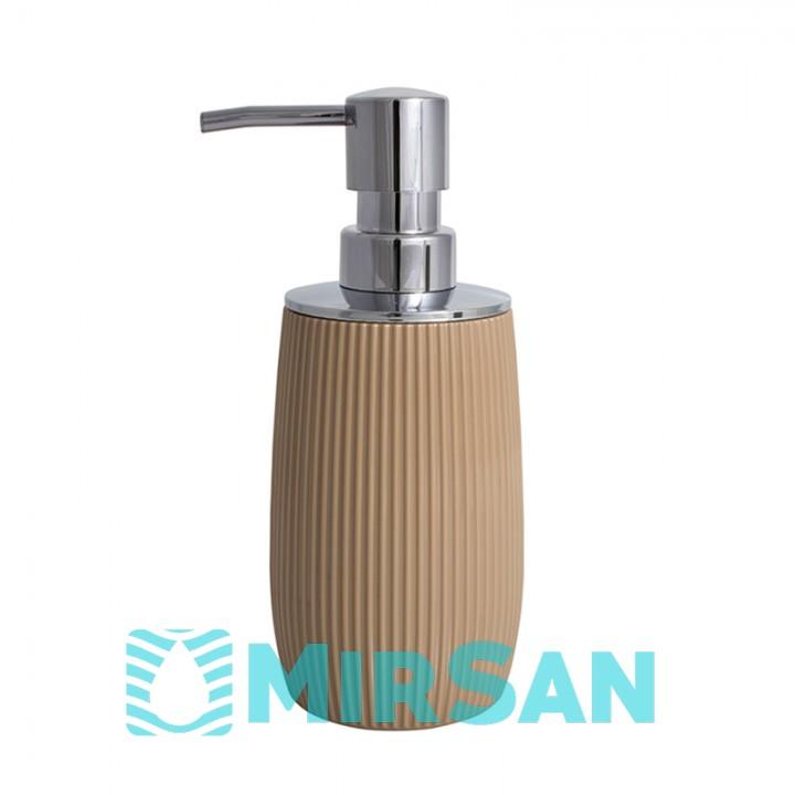 Дозатор жидкого мыла Solei AWD02191515 AWD Interior