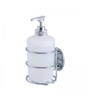 Дозатор для жидкого мыла с держателем AWD02091301 AWD Interior