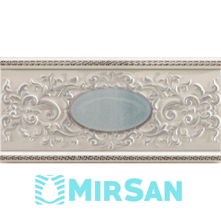 Kерамическая плитка Ceracasa Absolute CENEFA ICE/JUNGLE 1 12х25