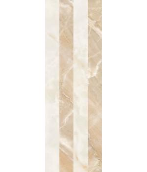 Kерамическая плитка Arcana Bellagio Ponti Ducale Beige 25x75