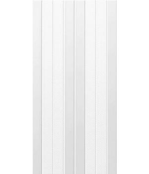 Kерамическая плитка Dual Gres London Buxy Line White 30x60