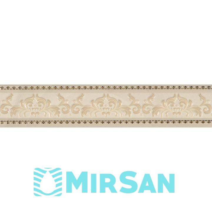 Kерамическая плитка Ceracasa Absolute MOLDURA SAND 5х25