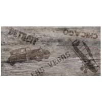 Kерамическая плитка Golden Tile Vesta Декор Detroit (Ректификат) 300х600