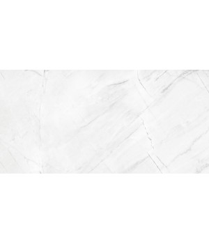 Kерамическая плитка Golden Tile Absolute Стена белый 300х600