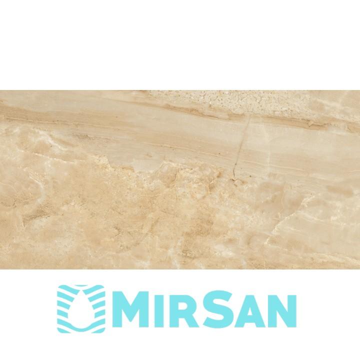 Kерамическая плитка Golden Tile Sea Breeze Стена темно-бежевый 300х600