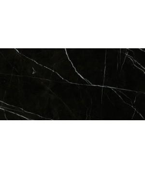 Kерамическая плитка Golden Tile Absolute Стена черный 300х600