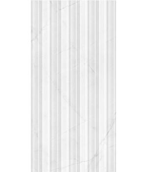 Kерамическая плитка Golden Tile Absolute Стена Modern белый 300х600
