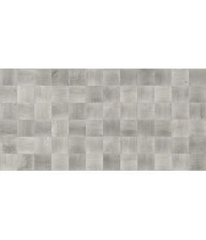 Kерамическая плитка Golden Tile Abba Стена Wood mix серый 300х600
