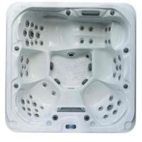 Гидромассажный СПА-бассейн Tuscan 4+1 Comfort Milan (LS-T66)
