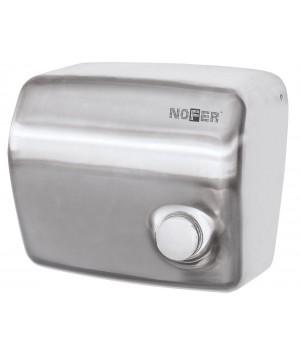 Сушилка для рук Nofer Kai 01250.S