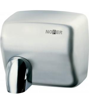 Сушилка для рук Nofer Cyclon 01101.S