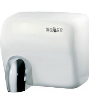 Сушилка для рук Nofer Cyclon 01101.W