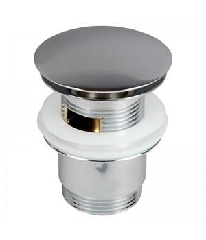 Донный клапан для раковины Click-Clack