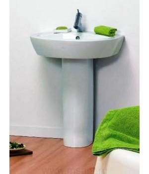 Раковина для ванной Sanindusa New Day тюльпан