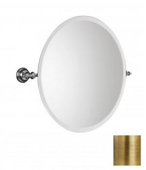 Зеркало скошенное регулируемое StilHaus Elite EL 01 25 бронза