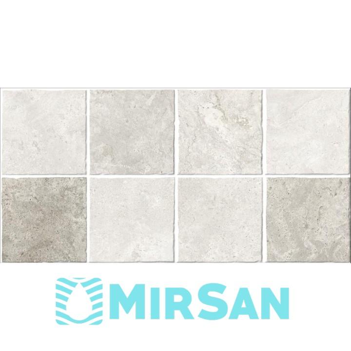Kерамическая плитка Alaplana Bayaz GRIS MOSAIC 250x500x9,5