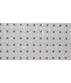 Kерамическая плитка Alaplana Melrose BLANCO MOSAIC 250x500x9,5