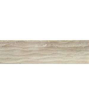 Kерамическая плитка APE Bellagio BELMOND CREAM 750×200×10