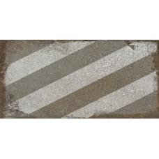 Kерамическая плитка Argenta Bronx Cold декор 500×250