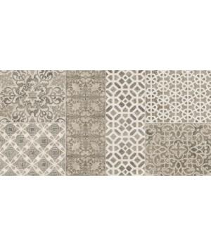 Kерамическая плитка Argenta Light Stone Warm декор 500×250